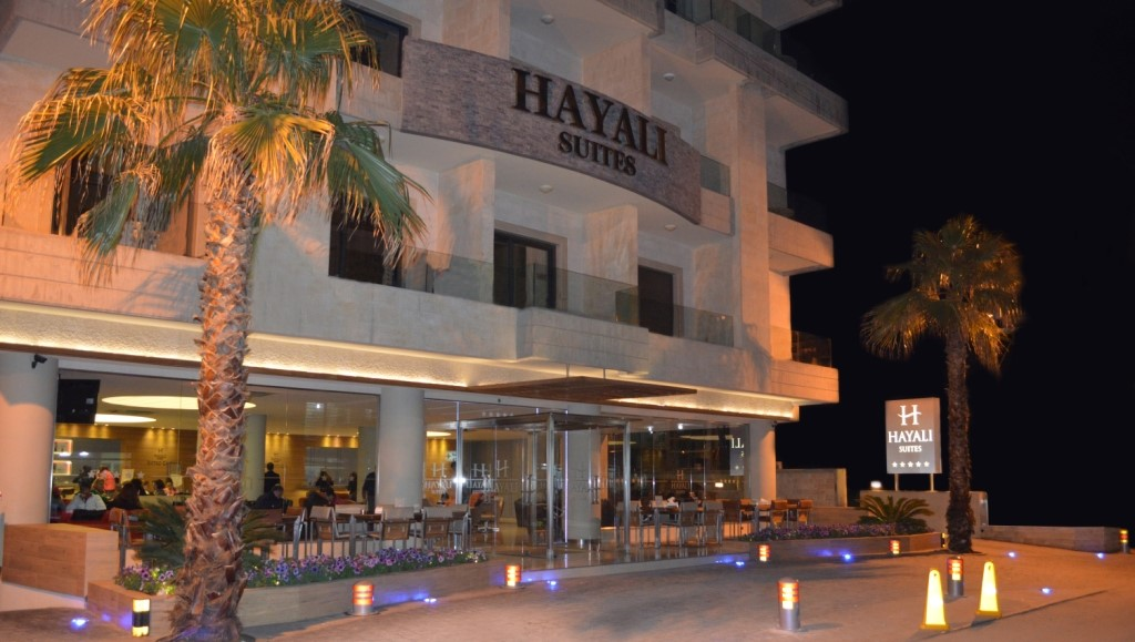 HAYALI SUITES Lebanon – A suite that combines all the ravishing facilities that is suitable for you