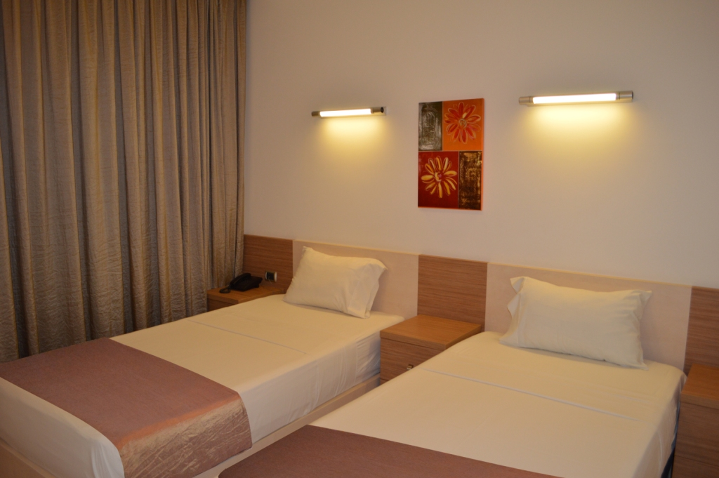 Room and Suites 3