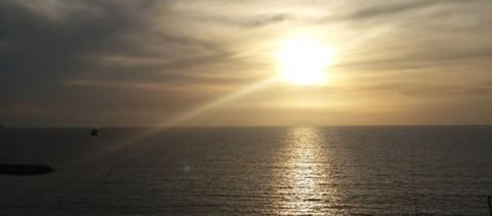 HAYALI BAY - Lebanon – A splendid scenery by the beach awaits you.
