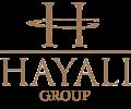 Hayali Group Logo